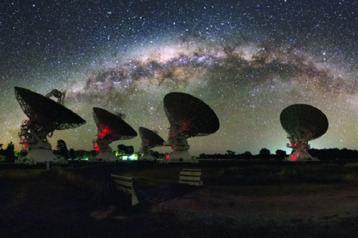 China Dispatches Massive Telescope In Chase For Life Past Earth